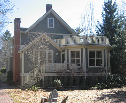 Winchester Addition I